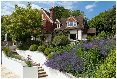 Surrey Garden Designer Contact Details