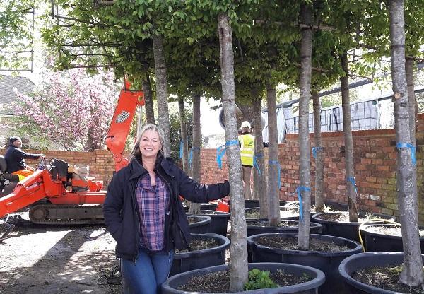 Garden Designers Surrey