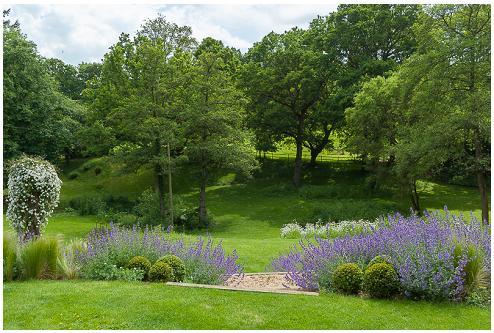 Large Garden Designs Surrey | Raine Garden Design