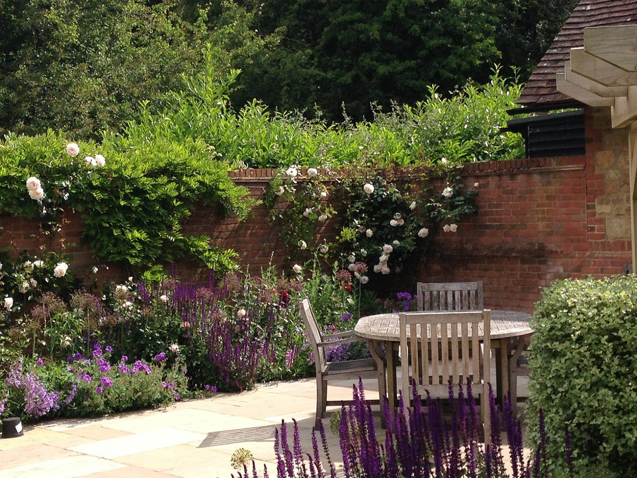 Garden Design Guildford